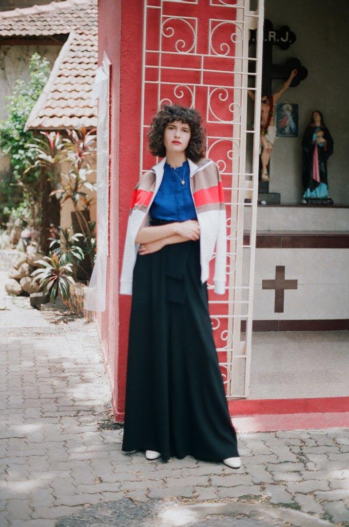 Stephanie Pfaender Mumbai Photo Nr.8 for Tatler Uk