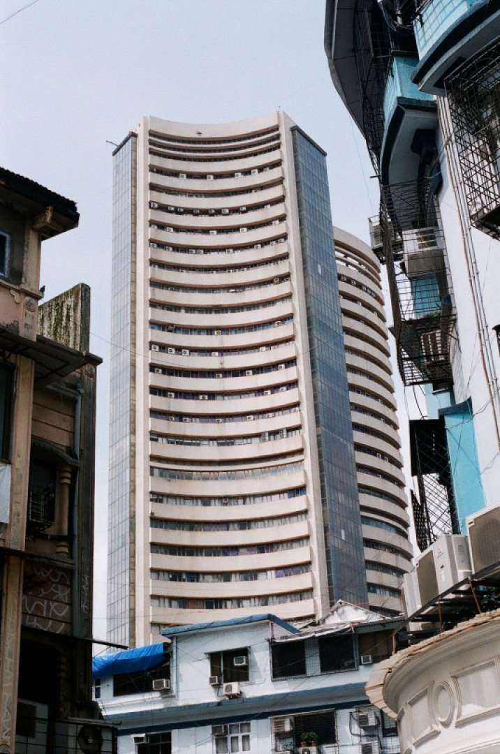 Stephanie Pfaender Mumbai Photo Nr.2 for Tatler Uk
