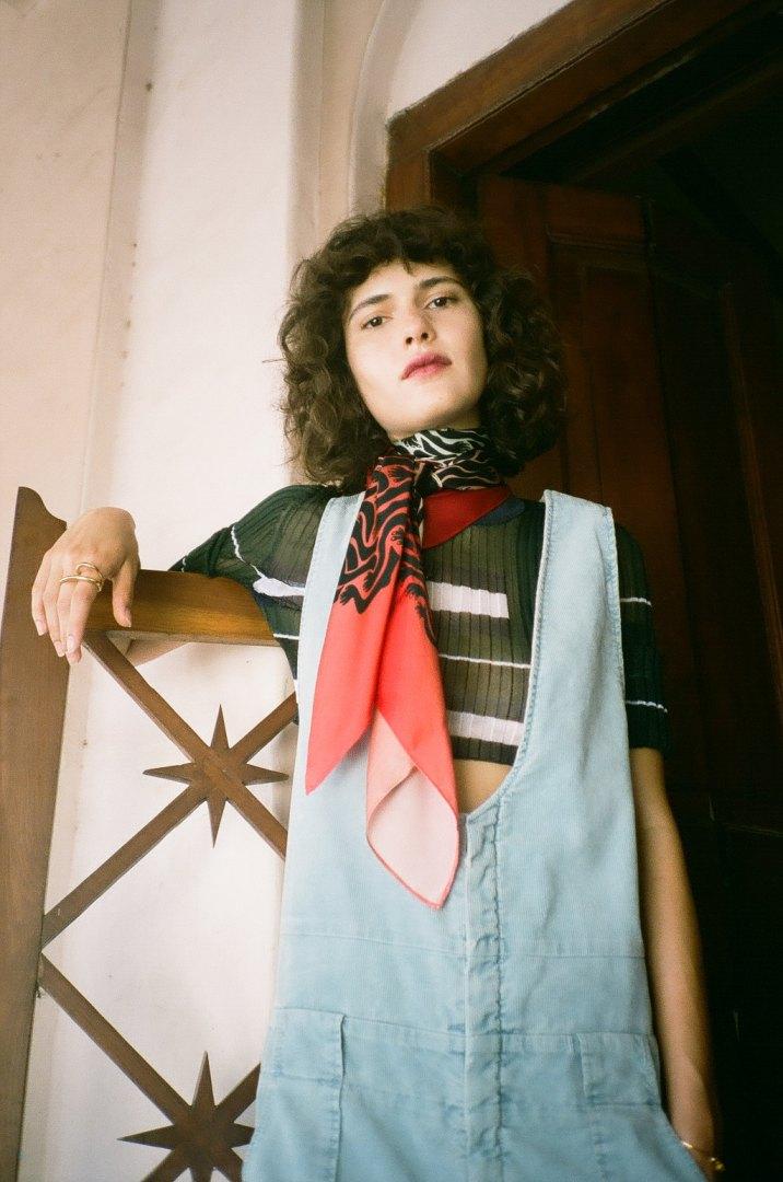Stephanie Pfaender Mumbai Photo Nr.6 for Tatler Uk
