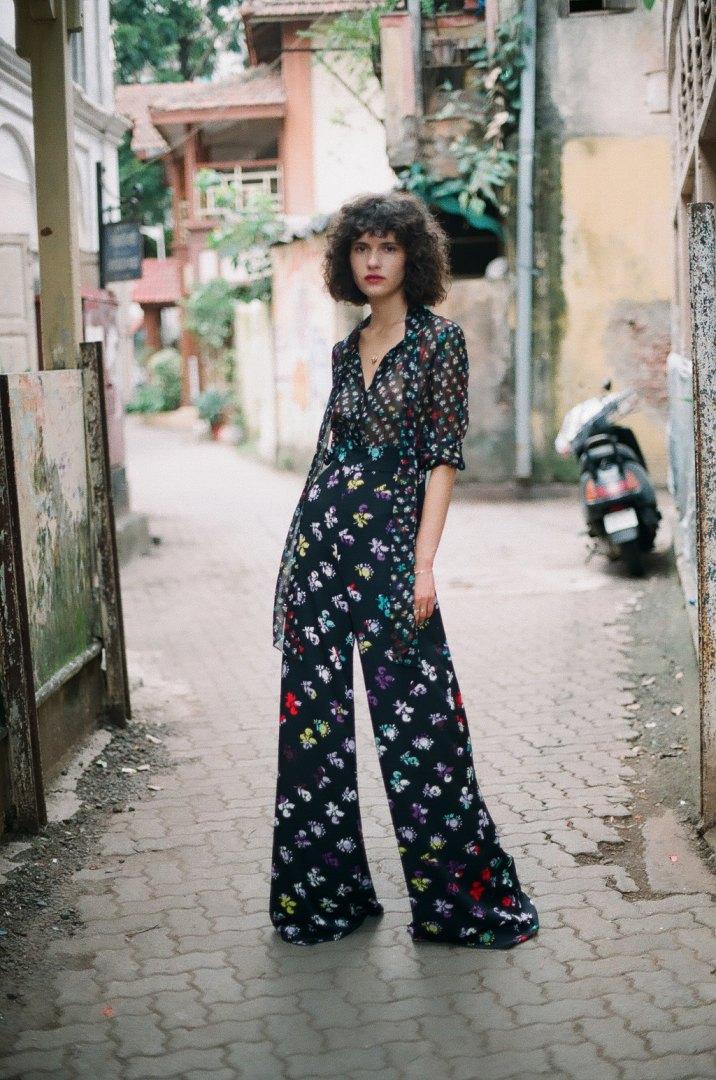 Stephanie Pfaender Mumbai Photo Nr.11 for Tatler Uk