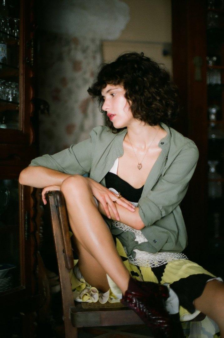Stephanie Pfaender Mumbai Photo Nr.15 for Tatler Uk