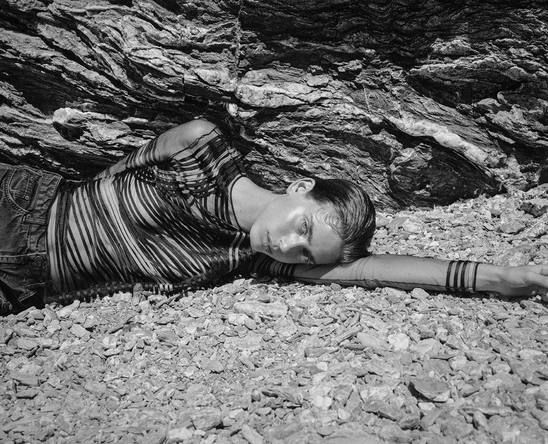 Stephanie Pfaender The great escape Photo Nr.5 for Mixt(e) Magazine
