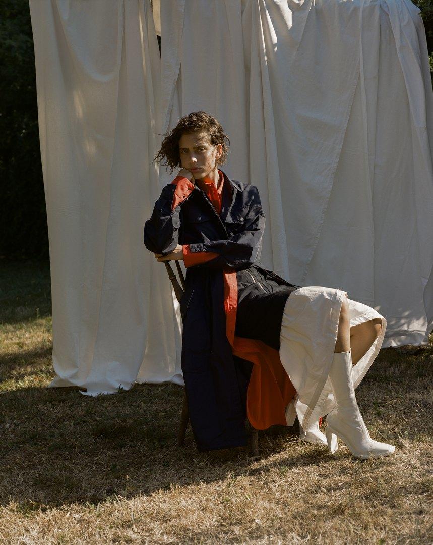 Stephanie Pfaender The great escape Photo Nr.15 for Mixt(e) Magazine