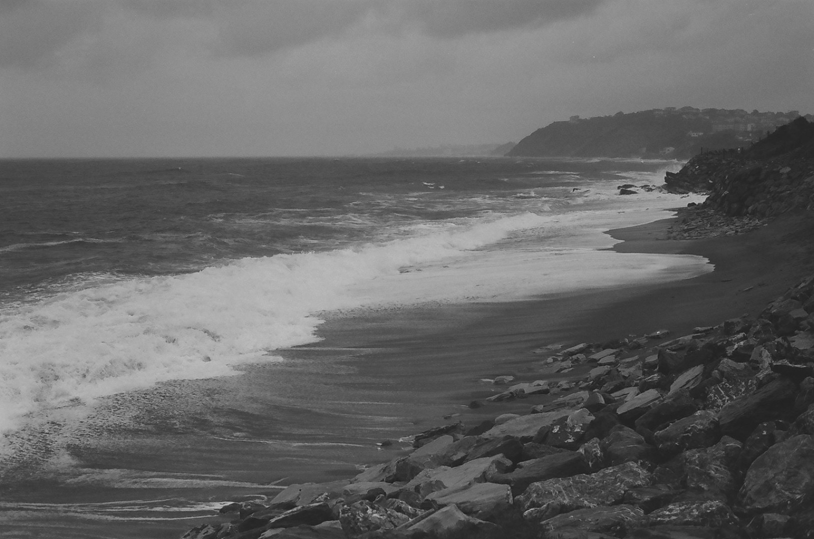 Stephanie Pfaender Biarritz  Photo Nr.2 for wild ocean