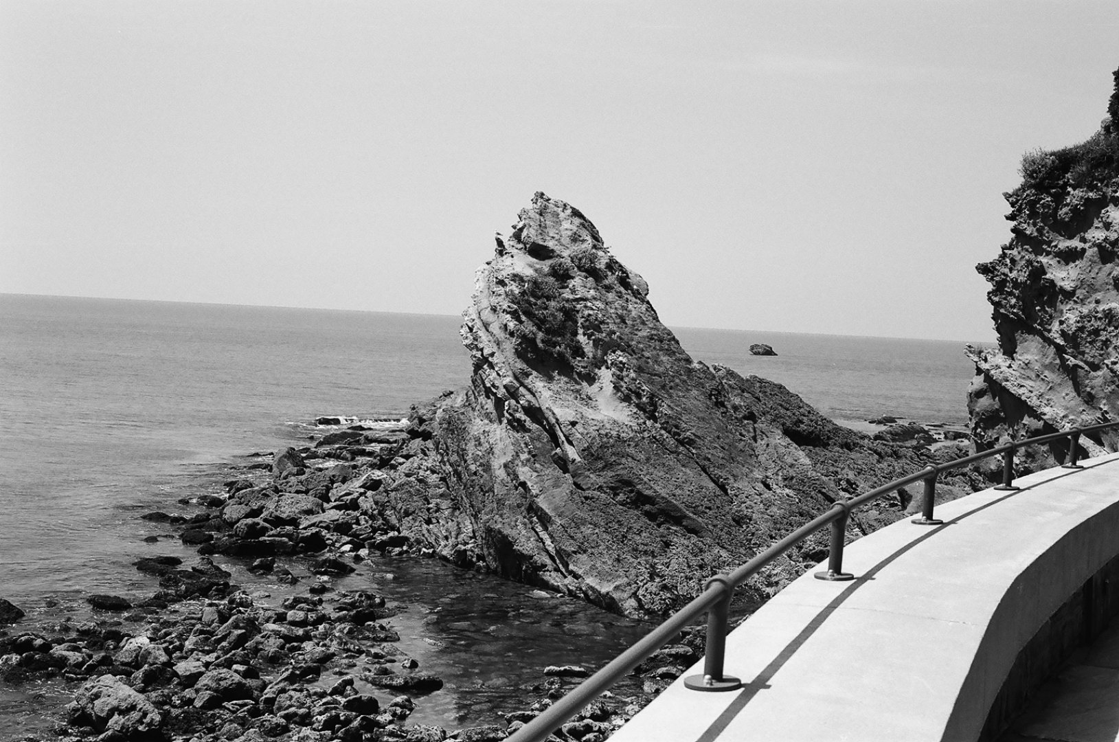 Stephanie Pfaender Biarritz  Photo Nr.4 for wild ocean
