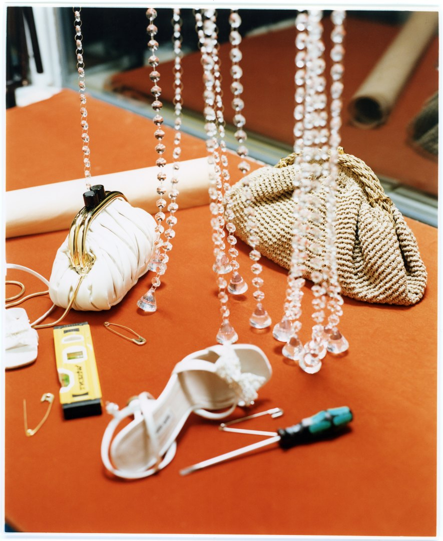 Stephanie Pfaender Accessoires Photo Nr.5 for Tatler